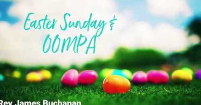OOMPA Easter Sunday
